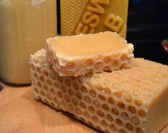 Bubbly Bee Soap