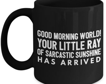 Funny mugs for men, sarcastic mug, funny coffee travel mug, coffee mug sayings, funny coffee mug for him, fathers day gift from son