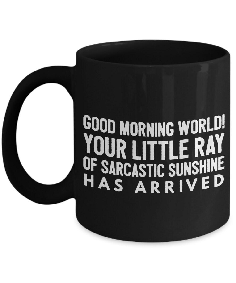 Funny mugs for men sarcastic mug funny coffee travel mug