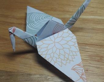 20 Origami Crane Wedding Favors B2/10