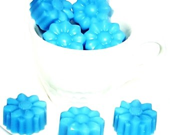 Bluebell Scented Soy Wax Melts