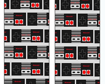 Nintendo NES Classic Controller Socks