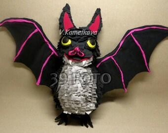 master class piñata bat
