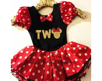 Minnie Mouse birthday outfit , birthday dress,Minnie Mouse dress,Minnie Mouse tutu,Minnie Mouse party,Minnie Mouse outfit,Minnie Mouse shirt