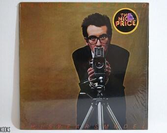 Elvis Costello- This Year's Model LP (1978)