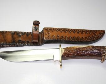 Knife of field, Filed Knife, Machete