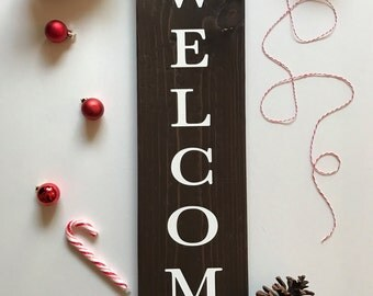 Welcome Sign-Family Name Welcome Sign-Family Sign