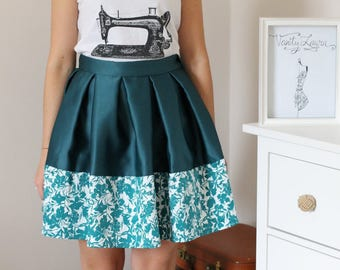 Skirt for women. Skirt for girl.