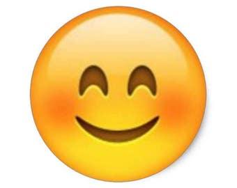 Resultado de imagen para emoji feliz