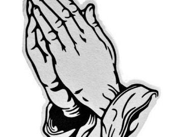 Praying Hand Air Fresheners