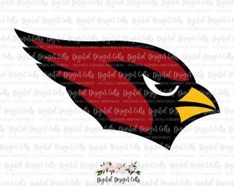 Cardinals Logo, Arizona Cardinals Logo, NL Logos, Cardinals Clear Vector, NL Vectors, Sporl Logos SVG