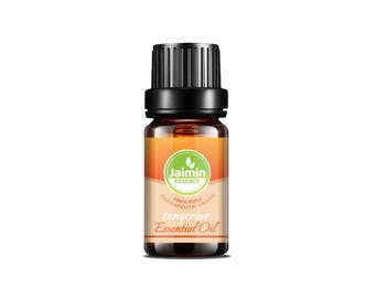 Tangerine Essential Oil - Jaimin Essence - Pure Oil - Aromatherapy Oil - Therapeutic Grade - Pure Essential Oil