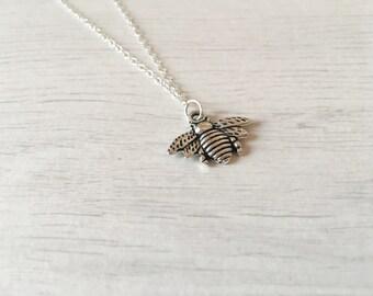 The Dainty Bee