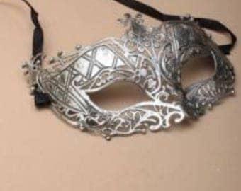 Masquerade Mask ,Mardi Gras mask