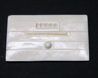1:25 scale model resin 1959 Cadillac ambulance headliner