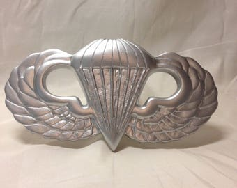 Airborne Wings (novice) hitch cover