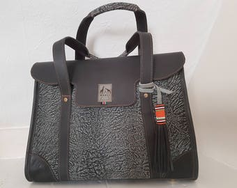 Maali Leather Hand Bag