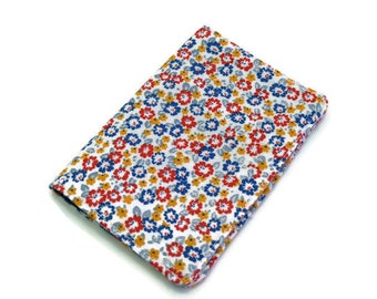 Floral Wallet, Small Wallet, Floral, Card Wallet, Card Holder, Thin Wallet, Minimalist wallet, Mini Wallet, slim wallet, pocket wallet