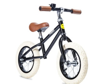 Balance Bike by Happy Bikes 'Harper'