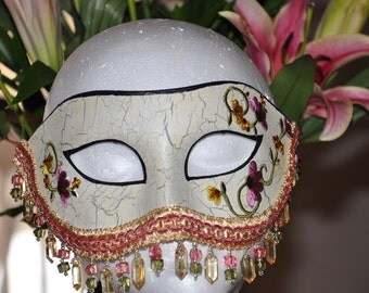 Garden of Eden Mask