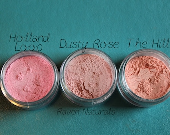 Natural Blush with Sifter