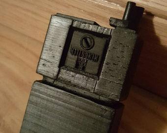 Star Wars E-11/E-22 Hengstler Counter Box - 3D Printed Kit