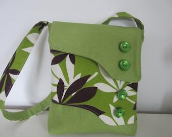 Shoulder bag, cross body bag, messenger bag