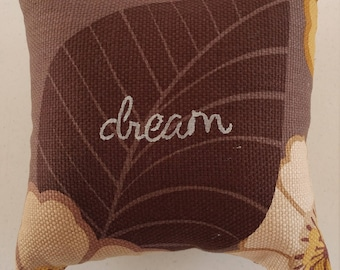 10x10 Dream Pillow