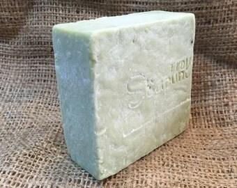 Pure Argan Oil Soap 125gr.