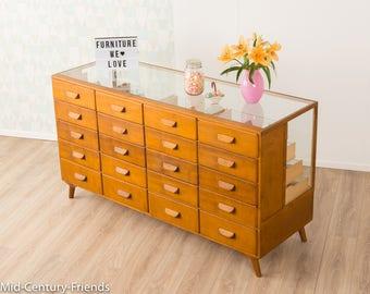 50 sales counter, sideboard, Dresser, 60s (705008)