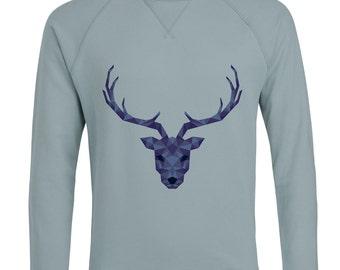 Sweatshirt deer