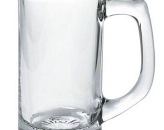 Custom beer mugs
