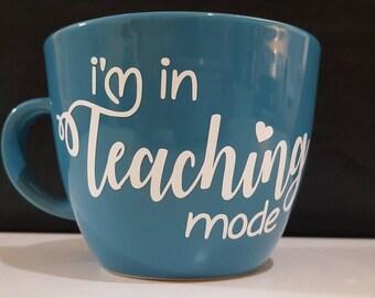Teacher Appreciation Day gift.