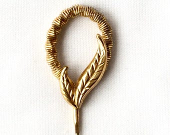 1930s Stick Pin ~ Lapel Pin ~ Hat Ornament ~ Victorian Accessories ~ Cosplay