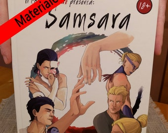 Samsara Vol. 1