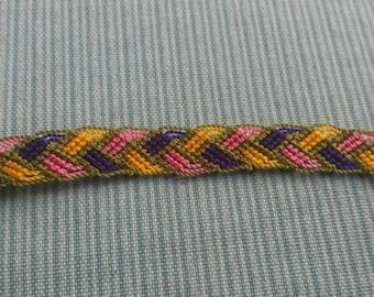 Hand Woven Friendship Bracelets