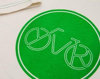 Bike Tee, Vancouver T Shirts, Organic Cotton Shirt, Cycle Shirts, Urban Wear, Typography T Shirt, West Coast Tee, Vancouver Design, YVR
