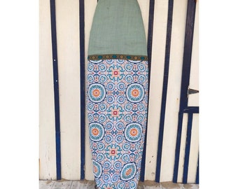 Surfboard bags by KAI - Mosaico