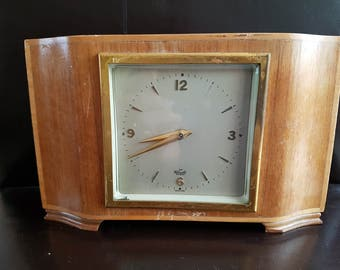 Elliott of london Mantel Clock