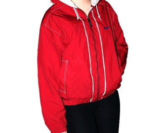 finest selection 44aa8 95063 chaquetas nike vintage hombre purpura