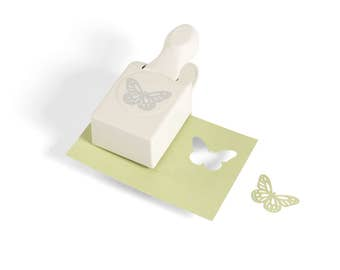 Martha Stewart Monarch Butterfly Large Punch