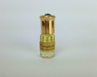 Frangipani 100% Pure Essential Oil and Perfume Spray