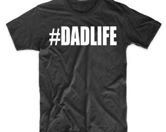 Dad Life Shirt - Dad Tee Shirt - Dad T-Shirt - Fathers Day Gift - Gift for Dad - Gifts for Him - Gifts for Dad - Dad Life Tee - Dad Shirts