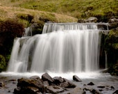 Brecon Beacons waterfall...