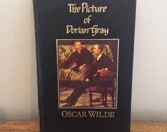 The Great Writers Library: The Picture of Dorian Gray by Oscar Wilde