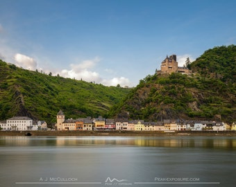Burg Katz, Germany