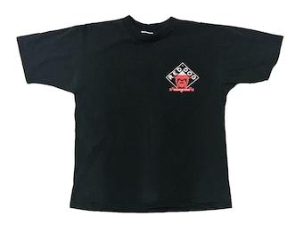 Vintage 1994 Red Dog Beer Shirt