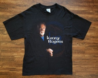 Vintage Kenny Rogers T-Shirt