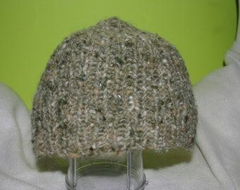 Wool Blend Kids/Tween's Beanie