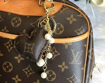On sale/Handmade  key chain Louis Vuitton
